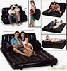 AIR U SPACE SOFA BED 5 IN 1 WITH PUMP