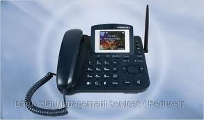 airtel landline phone