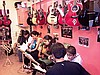 Professional Guitar,Keyboards and Drums Training Classes In Mumbai