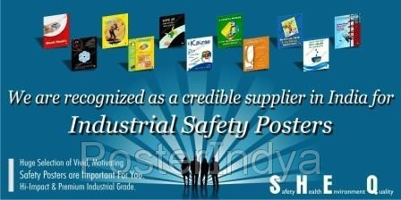 Tamil Safety Posters